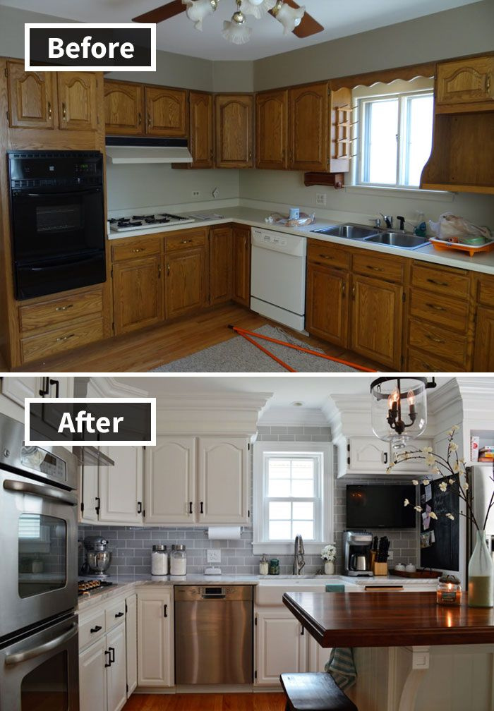 190 Rooms Before And After Makeover