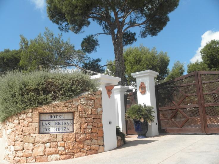 the best hotel in Ibiza