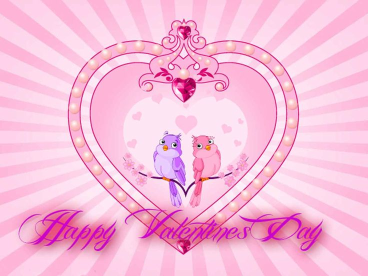 47 best Happy Valentine\'s Day images on Pinterest | Backgrounds ...