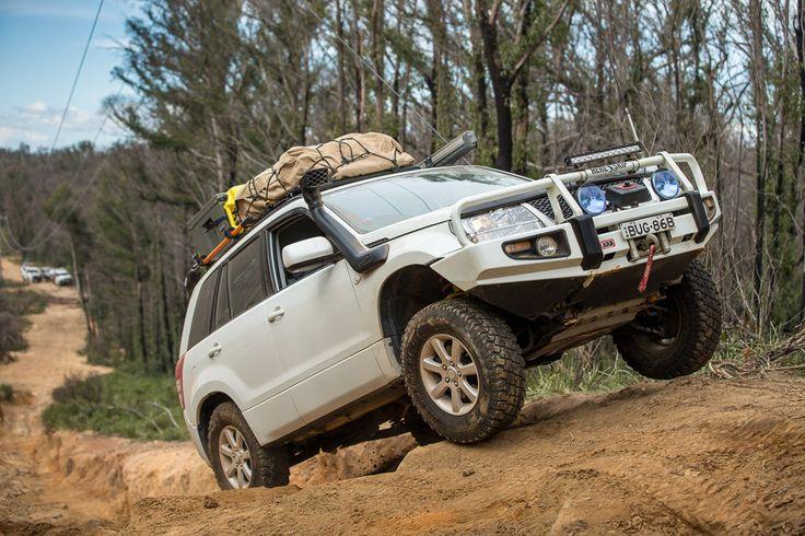 Post somephotos of your GV! - Page 19 - Suzuki Forums: Suzuki Forum Site