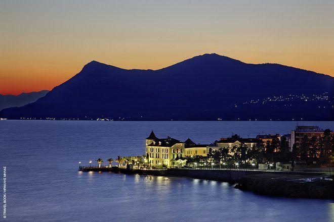 VISIT GREECE| Istiaia, #Evia #visitgreece