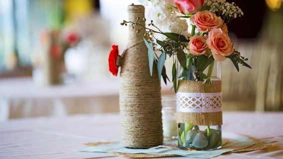 Votre mariage aura lieu en 2015 ? Voici les tendances que l'on pourra observer lors des réceptions l'an prochain : tatouage, fruits, crème glacée…