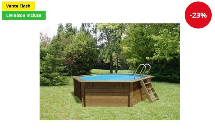 les 25 meilleures id es concernant piscine promo sur pinterest piscine bois promo instagram. Black Bedroom Furniture Sets. Home Design Ideas