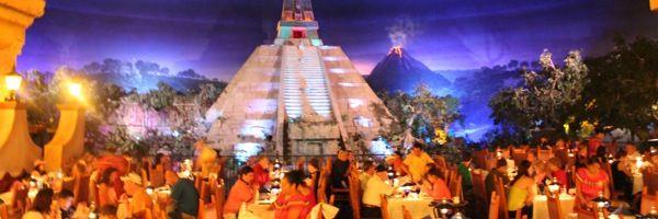Los sabores de México en San Ángel Inn - Secretos De La Florida - Información en Español sobre Disney World, Universal Studios, Miami, Shopp...