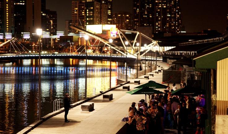 Showtime Events Centre | Melbourne