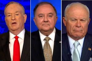 WATCH: Colonel schools O'Reilly for claiming that Trump veteran donation scandal is the liberal media's fault