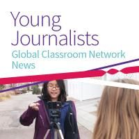 Launching the Young Journalist Masterclasses and Academy