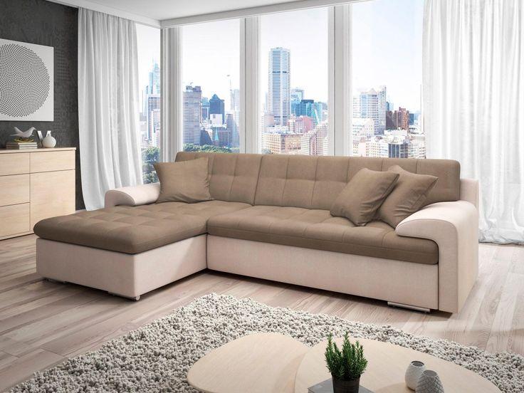 Πάνω από 25 κορυφαίες ιδέες για Sofa mit schlaffunktion στο - sitzecke wohnzimmer design