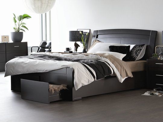 find this pin and more on queen bed frames - Queen Bed Frame Sale