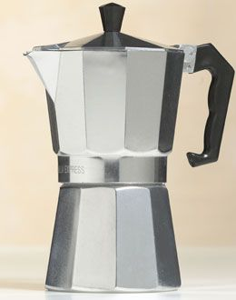 How Do You Say Coffee Maker In Italian : 17+ best images about Espresso Machines on Pinterest Best home espresso machine, Arduino and ...