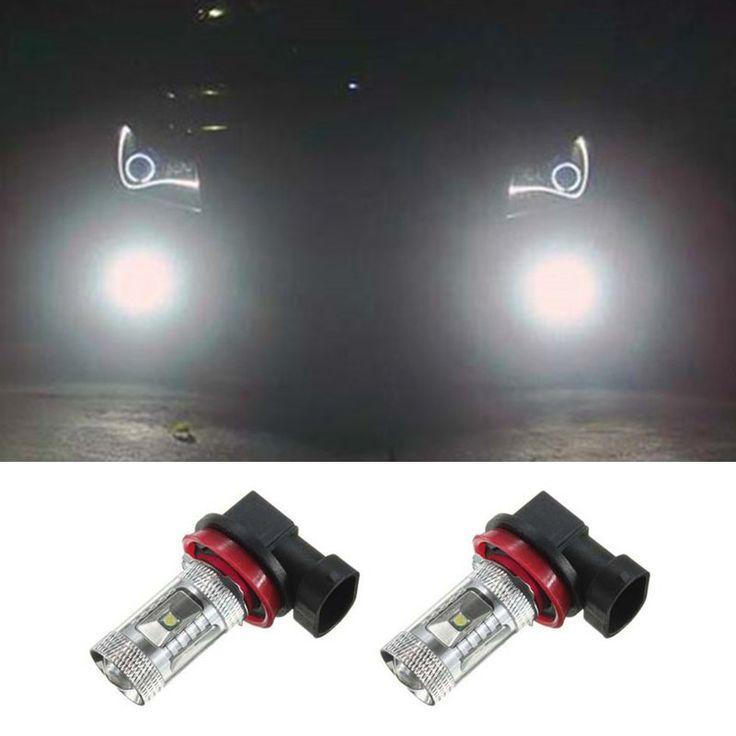 $16.20 (Buy here: https://alitems.com/g/1e8d114494ebda23ff8b16525dc3e8/?i=5&ulp=https%3A%2F%2Fwww.aliexpress.com%2Fitem%2F2pcs-H11-LED-White-30W-Fog-DRL-Light-Bulb-Lamp-For-Mitsubishi-Lancer-2010-2014-Mitsubishi%2F32751020641.html ) 2pcs H11 LED White 30W Fog DRL Light Bulb Lamp For Mitsubishi Lancer 2010-2014 Mitsubishi Asx Car Styling for just $16.20