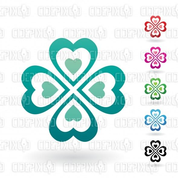 logo by cidepix #logo #logodesign #logodesigner #design #designs #vectorlogo #vector #vectors #graphicdesign #illustration #FourLeafClover #colorful You can follow us on twitter, facebook and youtube for instant updates.  Thanks for all your interaction!