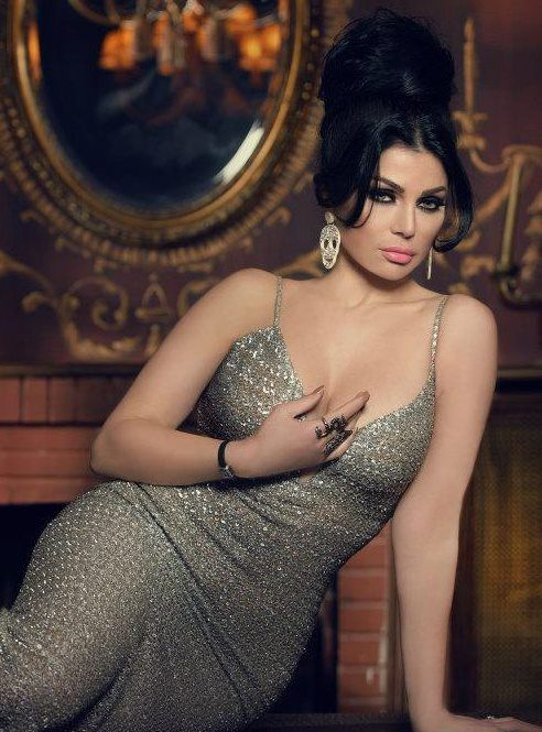 Haifa Wehbe - Images - Photo Hub