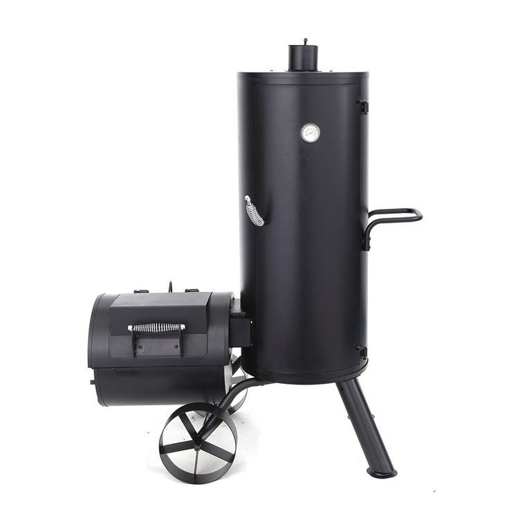 80 best BBQ and Grill images on Pinterest Smokers, Barbecue and Bbq - rollwagen für küche