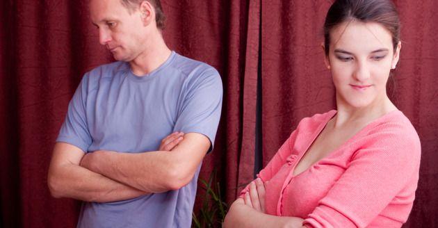 Cómo perdonar una infidelidad en el matrimonio