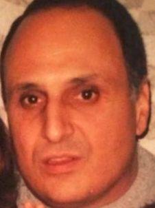 Rare photo of alleged imprisoned bonnano family boss Michael mancuso