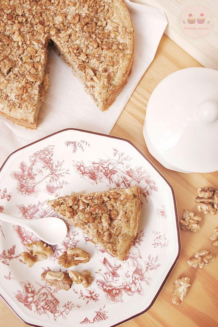 Recetas dulces SIN AZÚCAR para diabéticos y dietas