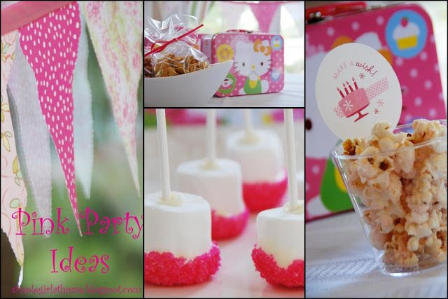 kids party ideas | Tuesday, September 20, 2011