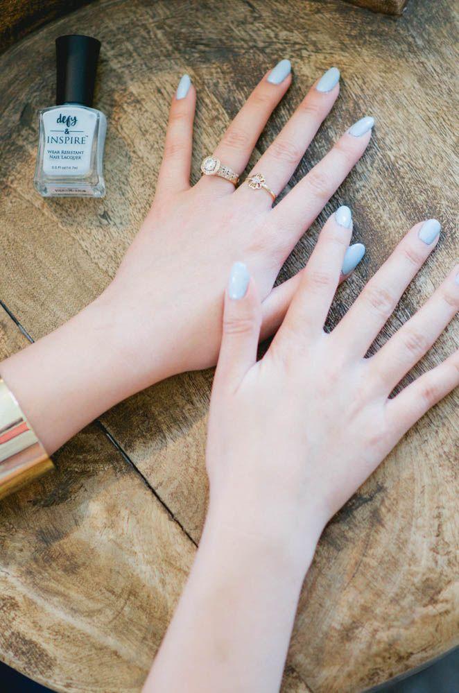 Nail polish kit at target