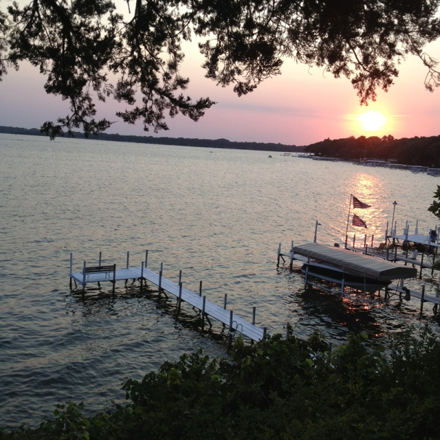 309 best images about iowa on pinterest american pickers for Lake okoboji fishing