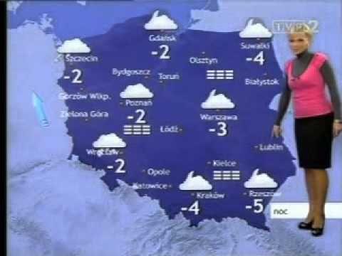 Program drugi prognoza pogody z 9 lutego 2009r