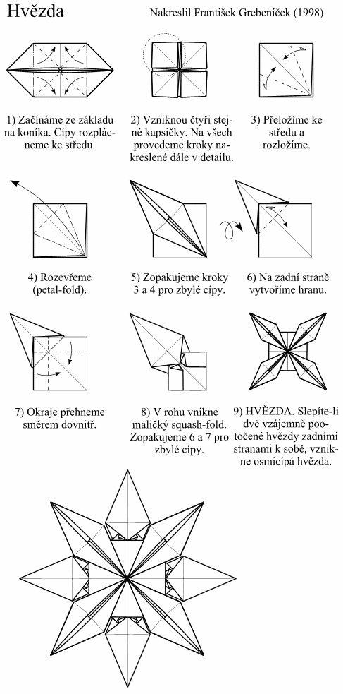 49 besten origami bilder auf pinterest bastelarbeiten basteln mit papier und papier falten. Black Bedroom Furniture Sets. Home Design Ideas