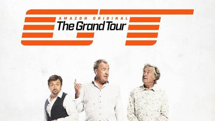 Jeremy Clarkson, Richard Hammond et James May sont de retour! Les 3 journalistes automobiles les plus connus au monde ont déjà rebondi de leur départ de Top Gear il y a plusieurs mois et reviennent avec la même chose mais en plus fou, grâce au budget illimité d'Amazon. Le premier épisode de « The Grand Tour » est disponible depuis hier sur Amazon Prime. Alors? Qu'est-ce que ça donne?