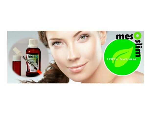 Mesoslim 100% Natural. Heal your body while you shake the weight. For more info visit www.facebook.com/mesoslimcenturion