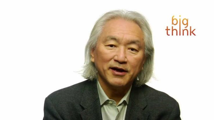 Michio Kaku Reveals How To Reverse Aging