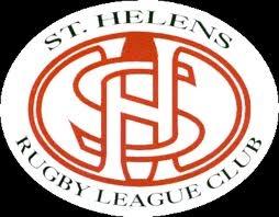 #St Helens Rugby League Football Club