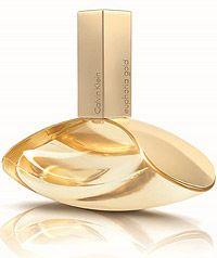 Calvin Klein euphoria gold: Ein limitiertes Damen-Parfum, das an pures Gold erinnert