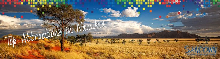 Planning a trip to Namibia? Be sure to pay a visit to some of these attractions http://sandowntours.co.za/top-attractions-in-namibia/#utm_sguid=150895,d19f31ea-f8ee-9942-880c-61df12aa1a41 #Travel #Namibia #Wanderlust