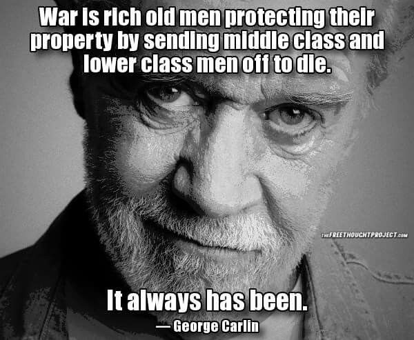 Truth from George Carlin
