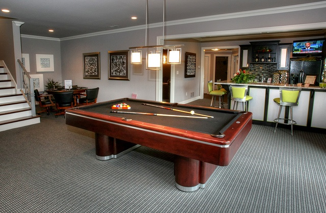Man Cave Barber Williams Lake : Best game rooms images on pinterest pool tables