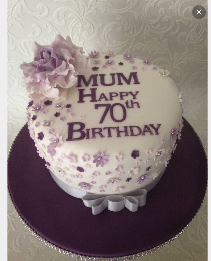 Th Cake Decorations