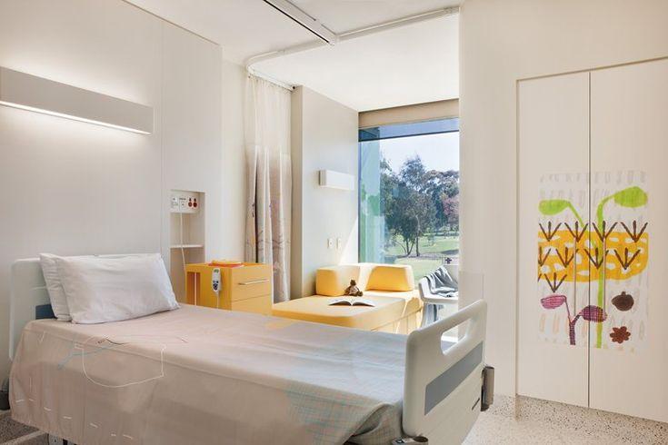 Healthcare for children hospital. The Royal Childrens Hospital  Melbourne, Australia #healthcare, #hospital