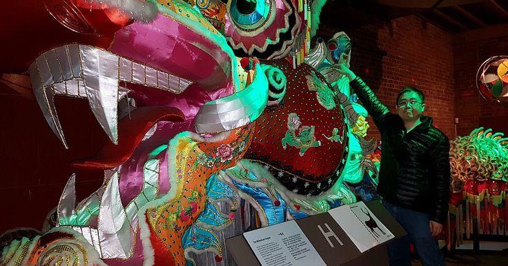 Chinese museum visit #Design #Russia #Brazil #China #India #Japan #USA #Canada #Switzerland #Marketing #Korea #France #congress