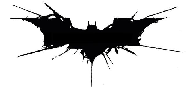 Batman Tattoo - Design by sharks are cool, via Flickr