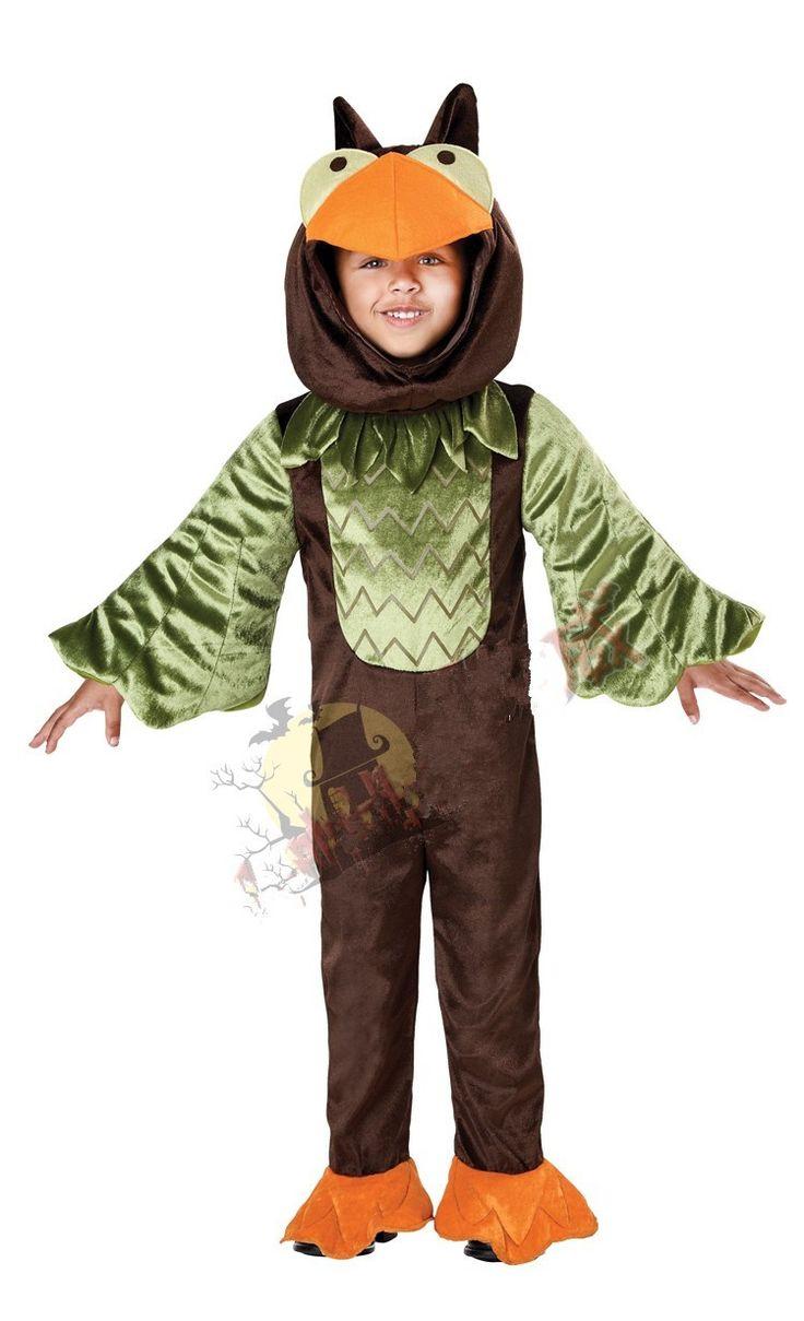 Best 25+ Owl costumes ideas on Pinterest | Owl costume kids, Owl ...