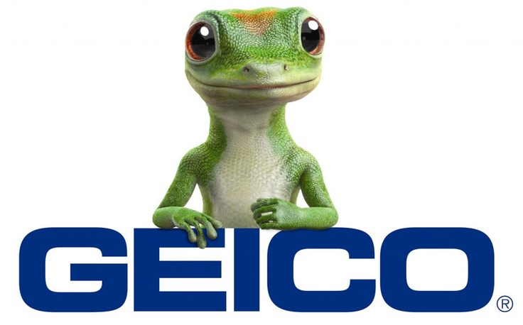 Geico Quote Auto Insurance 32 Best Mascots Geico Images On Pinterest  Geckos Chameleon And .
