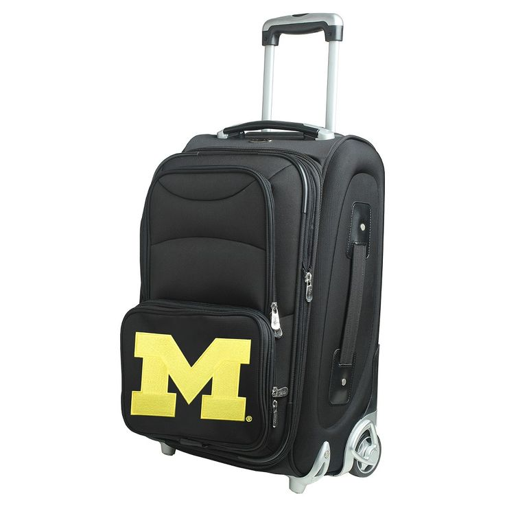 NCAA Michigan Wolverines 21 Carry-On