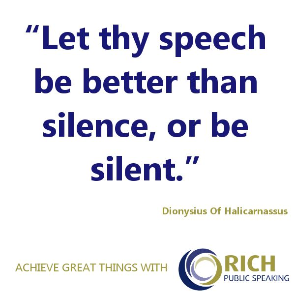 Good Opening Quotes For Speeches: 25 Best Public Speaking Quotes Images On Pinterest