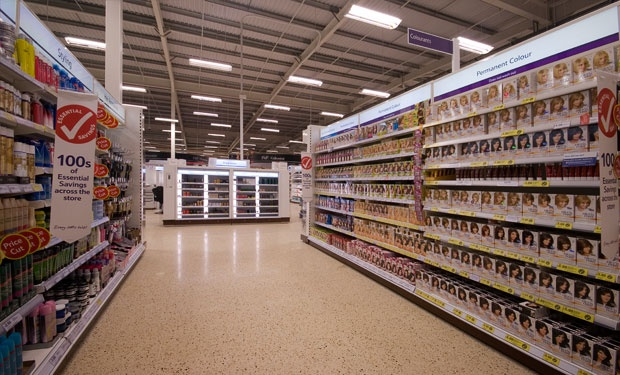 8 Best Tesco Extra & Ellesmere Centre / Commercial Images