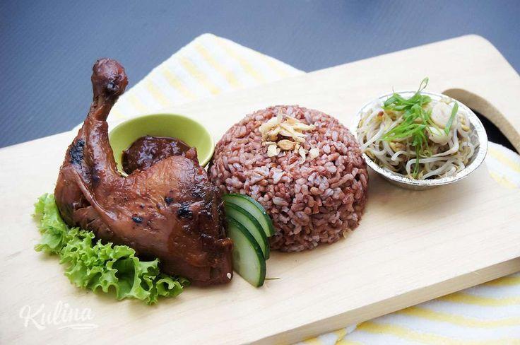 Pesan makanan langsung dari dapur katering dan koki favorit | Order food online from your favorite home chef or caterers