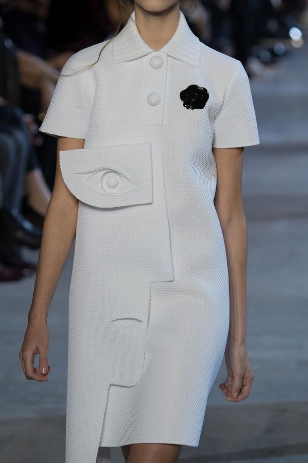 Viktor & Rolf Haute Couture Spring 2016