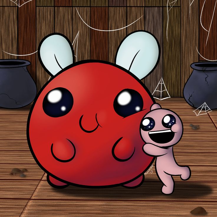 17 Best Images About The Binding Of Isaac On Pinterest