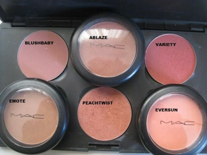33 best images about Blush Little Baby nyx,Milani&MAC on Pinterest ...