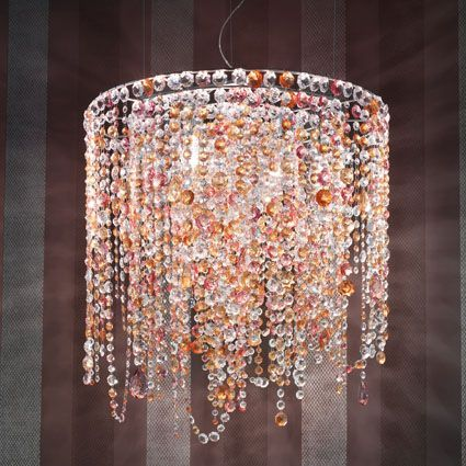 25+ unique Homemade chandelier ideas on Pinterest | Diy chandelier ...