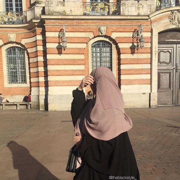 Картинки для инстаграмма для девушек мусульманская