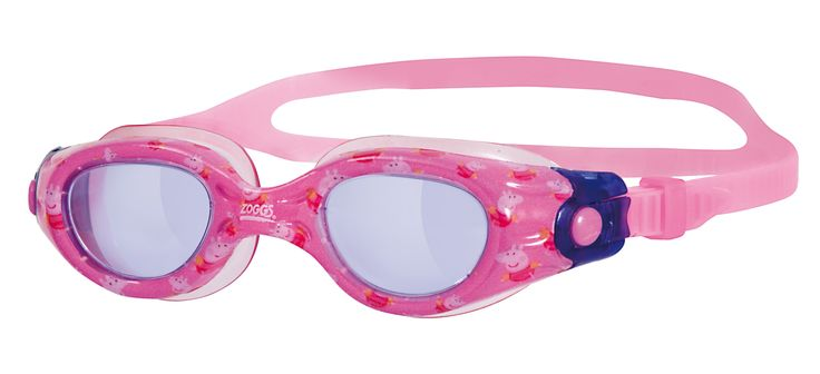 Peppa Pig Goggles by Zoggs